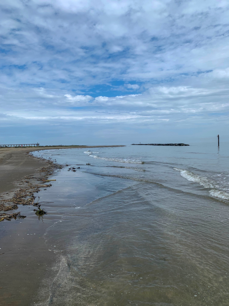 Grand Isle Beach