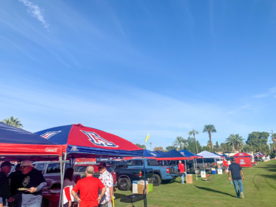 Arizona Tailgating