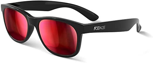 REKS Unbreakable Sunglasses